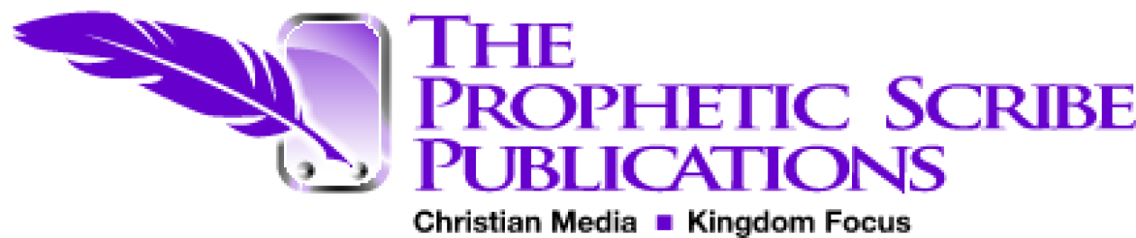 Ministry of the standard bearer, for the love of God, Arletia Mayfield, The Prophetic Scribe