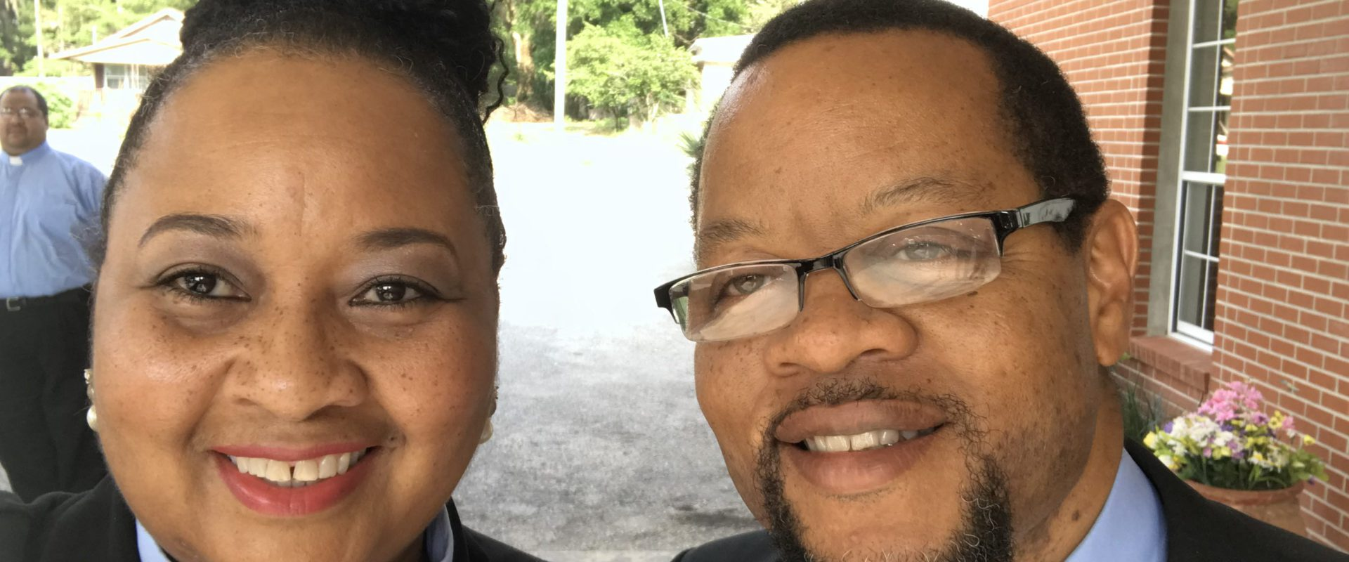 Permalink to: Ministers Franklin & Arletia Mayfield